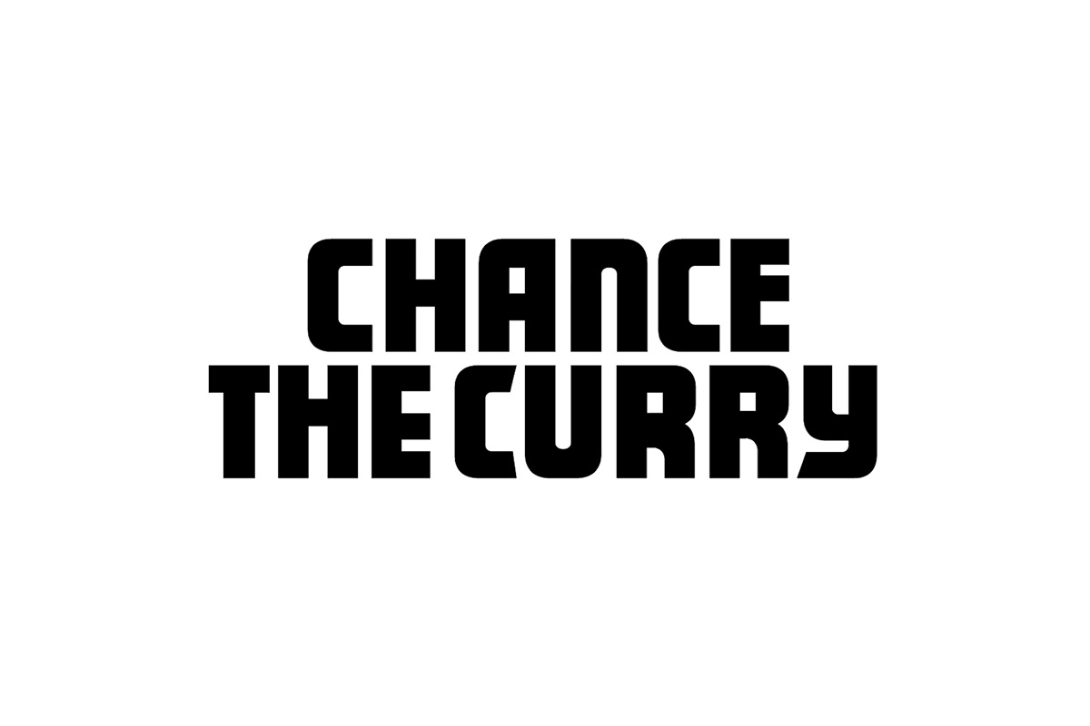 CHANCE THE CURRY