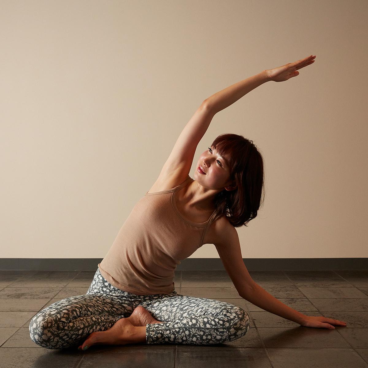 Hot Yoga Studio Lala Aasha Kyodo | KYODO HONCHOKAI ST.