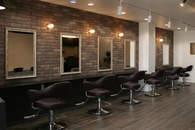 Hair Salon Diletto(ディレット)